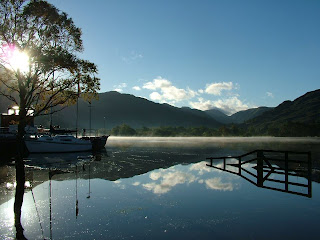 ullswater lake district holidays