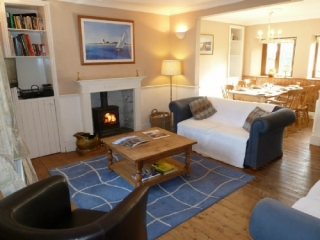 Puddle Duck Cottage Family accommodation
