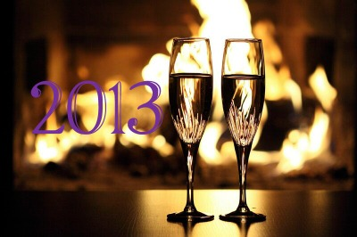 Cottage Holiday Group wish you a happy New Year