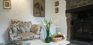 Primrose Cottage in Cornwall - Self Catering holidays