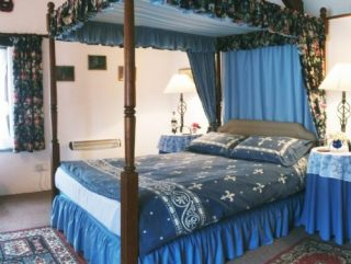 The Old Barn Cottage in Cornwall - Self Catering holidays